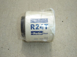 NEW R24T RACOR FILTERS