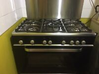 Almost New Cooker available now In B32 1RU RRP £ 750