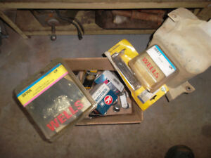 Parts for late model GMC Truck 1976 to 1985