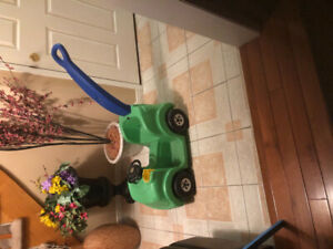Kids Car for sell  $10
