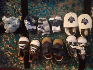 baby boy 6 to 12 month clothes