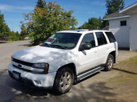 2005 Chevy Trailblazer 4X4