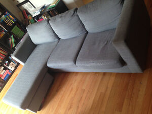 Sectional/L Shape couch