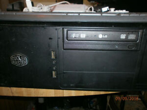 Intel Desktop PC for Sale
