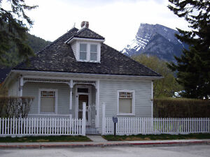 Historic Luxton Home and Garden