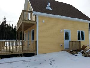 Cabin Rental - Long Hr / Bull Arm / Come By Chance  Workers St. John's Newfoundland image 2