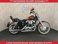 HARLEY-DAVIDSON SPORTSTER XL 1200 V SEVENTY TWO ONE OWNER LOW MILES 2015