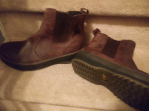 Wind river blundstone like boots