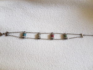 *Collectible* Genuine Swarovski Disney Bracelet
