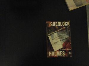 Sherlock Holmes, Le chien des Baskerville de Conan Doyle