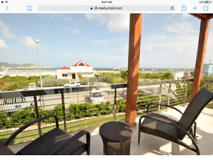 Beautiful condo in St Martin for rent, daily or weekly