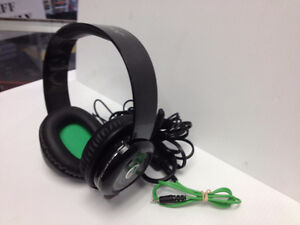 PDP Afterglow Headset for Xbox 360