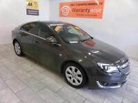 2014 Vauxhall/Opel Insignia 2.0CDTi ( 140ps ) ecoFLEX ( s/s ) SRi