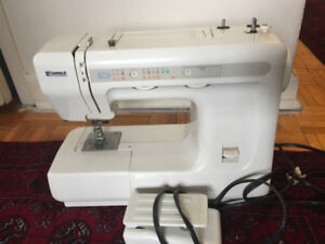 Sewing machines for sale - all work perfectly