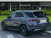 2021 Mercedes-Benz GLE CLASS GLE 400d 4Matic AMG Line Prem + 5dr 9G-Tron [7 St]