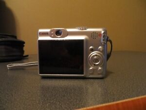 Canon PowerShot A570IS London Ontario image 3