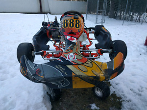 2015 Intrepid GoKart