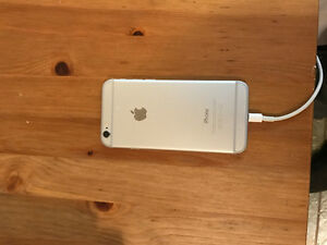 Mint Condition Apple iPhone 6 , Brand New, 2 months old Windsor Region Ontario image 2
