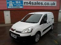 Citroen Berlingo ENTERPRISE SWB HDI 1.6 WITH A/C