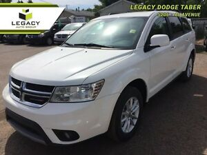 2016 Dodge Journey SXT  - $204.38 B/W - Low Mileage