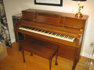 ARISTORRAT Piano (product of MASON & RICH)