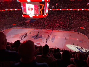 Toronto Maple Leafs Playoff Tickets vs Bruins Home Game 6