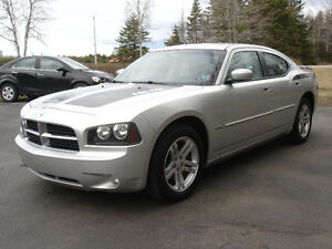 2006 DODGE CHARGER / RT