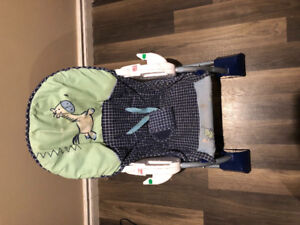 Rocking chair for toddler - $15