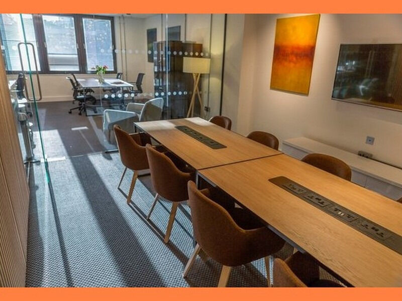 ( EC2A - Liverpool Street ) Office Space London to Let - £ 640