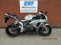 HONDA CBR 1000 RR FIREBLADE, 2007, ONLY 1 OWNER & 16,617 MILES, EXCELLENT COND