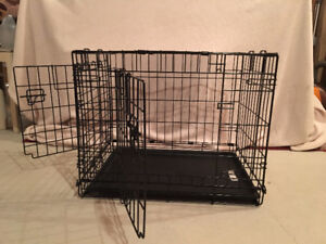 Puppy/Small Dog - Crate, Carrier, Playpen, Bed,Food,Accessories