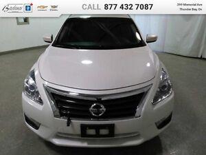2014 Nissan Altima SL   - $153.65 B/W