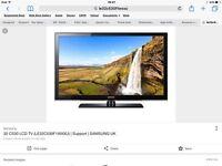 SAMSUNG LE32C530F1WXXU 32 Inch FULL HD LCD TV