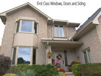 Fall Special 10 Windows Installed for $4990. + HST