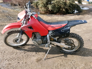 Honda Xr650r   New & Used Motorcycles for Sale in Canada