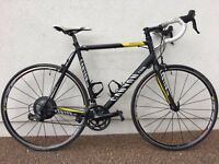 Canyon Roadlite AL Road Bike! Full Shimano 105!! Excellent condition!