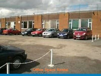 Co-Working * Dell Road - OL12 * Shared Offices WorkSpace - Rochdale