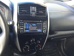 2015 Nissan Versa Hatchback