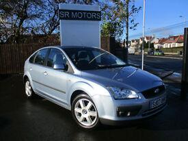 2007 Ford Focus 1.6 Sport(WARRANTY)