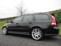 2006 VOLVO V50 2.0 D SE SPORT **FULL LEATHER ** HEATED SEATS**