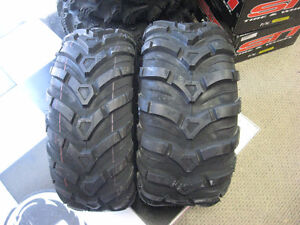 Honda 4x4 350/400/420 ATV Tires Peterborough Peterborough Area image 1