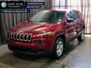 2015 Jeep Cherokee SPORT   - GREAT JEEP STYLE AT AN AFFORDABLE P