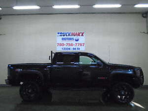 2007 Chevrolet Silverado LTZ 4x4 Vortec Max With Lift Kit