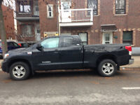 2012 Toyota Tundra Camionnette