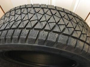 Winter Tires 235/55R18