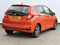 2018 Honda Jazz 1.3 i-VTEC EX 5dr CVT Hatchback Auto Hatchback Petrol Automatic