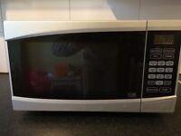 Carlton 1400W Microwave Oven