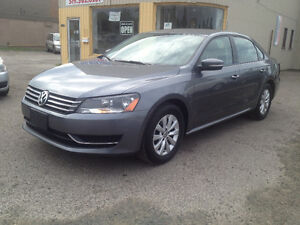 ▀▄▀▄▀▄▀► 2013 VW PASSAT ★★★ ONLY $10995 ◄▀▄▀▄▀▄▀
