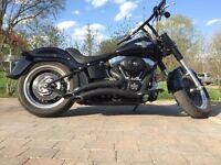 Harley davison softail