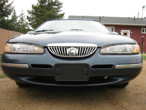 1997 Mercury Cougar Other